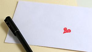 Cómo hacer una carta para pedir perdón y salirte con la tuya
