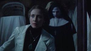 Esta actriz será la terrorífica Monja en spin off de El Conjuro