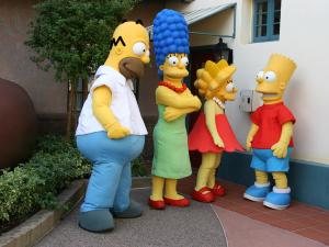 ¡Los Simpson te dicen los 14 mejores momentos godín que has vivido!