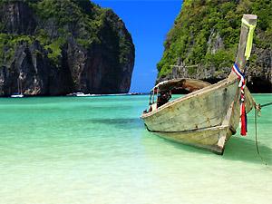 7 islas paradisiacas del mundo que debes conocer