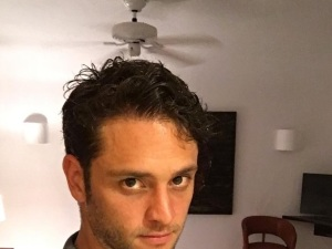 FOTOS: ¡Así luce Christopher Uckermann tras su separación de Ana Serradilla!