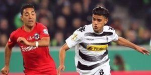 Marco Fabián y Eintracht, a la Final de Copa