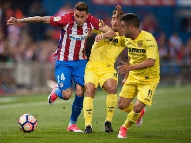 Dominio total de Jonathan sobre el Atlético