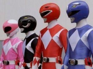 ¿¡Qué!? Power Rangers originales aseguran que no les gustó la nueva versión