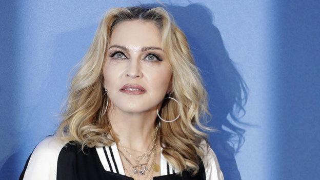Preparan película sobre vida de Madonna... ¡Y ella ya les contestó furiosa!