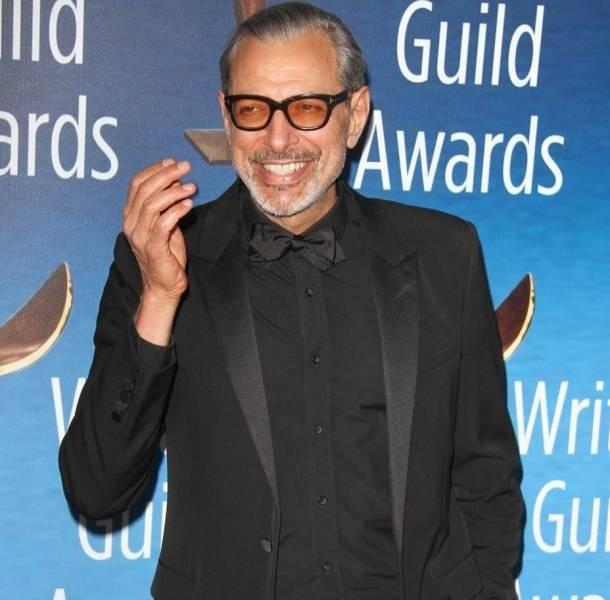 Jeff Goldblum aparecerá en la película