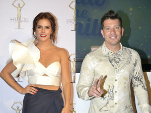 ¡Claudia Álvarez destapa si tiene algún problema con su ex, Yahir!
