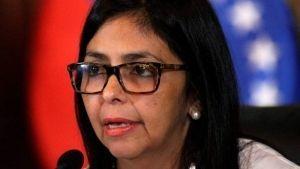 Venezuela anuncia que se retira de la OEA