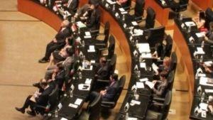 Avala Senado ley general contra la tortura