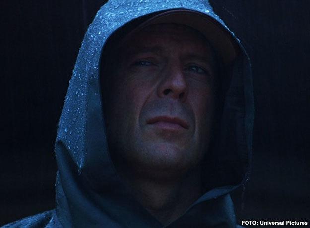 Bruce Willis regresará con su personaje de El Protegido para la cinta Glass, secuela de Fragmentado