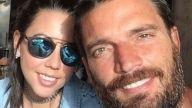 Nicolle, hija de Julián Gil, se olvidó de los escándalos con Marjorie de Sousa y sedujo las redes sociales con cuerpazo en diminuto bikini