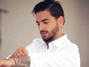 ¿Olvida el español? Maluma hará reggaetón en inglés