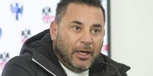 Mohamed 'no quiere' a Tigres; anticipa renovación