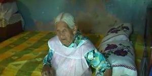 Retiran ayuda a mujer de 116 años en Tlaquepaque, Jalisco
