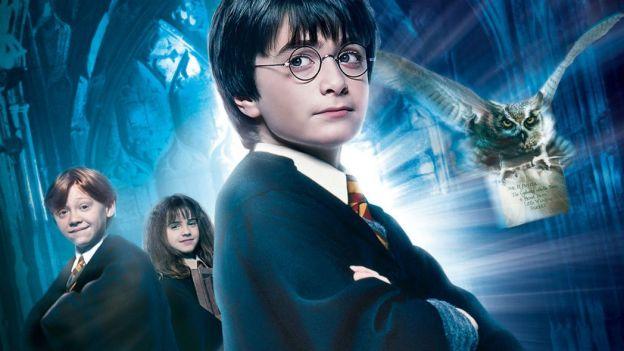 FOTOS: No creerás qué actores de 'Harry Potter' protagonizaron un emotivo reencuentro