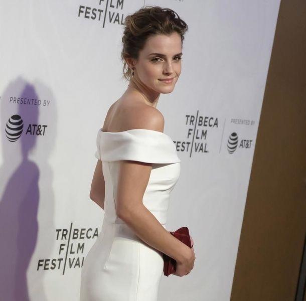 Emma Watson protagonizó un emotivo reencuentro con otra actriz de 'Harry Potter'
