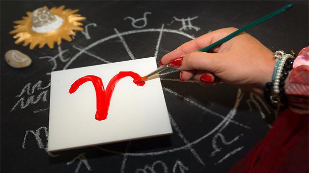 Compatibilidad de Aries con los demás signos del zodiaco