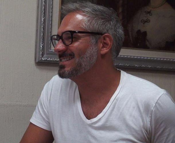 Arath de la Torre será parte de la bioserie de Silvia Pinal