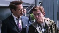 Finalmente se ha revelado cómo será la nueva armadura que utilizará 'Iron Man' en la película 'Spider-Man: Homecoming'