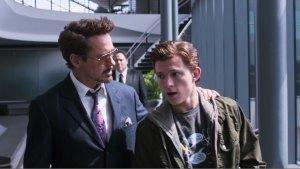 ¡Esta es la armadura que utilizará 'Iron Man' en 'Spider-Man: Homecoming'! (FOTOS)