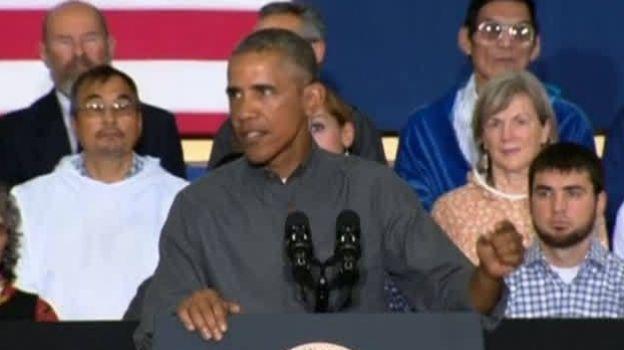 VIDEO: Obama recibirá 400 mil dólares por dictar conferencia