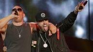 ¡Se llevaron la noche! Nicky Jam y Vin Diesel cantan juntos en los Latin Billboard 2017