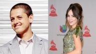 El futbolista Javier 'Chicharito' Hernández mostró en redes sociales que cambió a Camila Sodi ni más ni menos que por Emma Watson