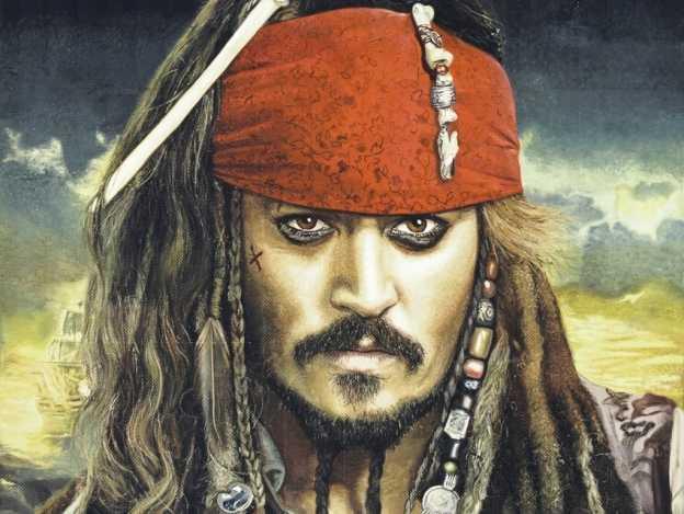 Día del niño: Accesorios para disfrazarte de Jack Sparrow