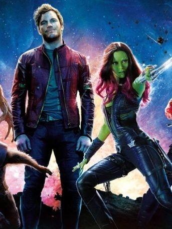 TEST: ¿Cuánto recuerdas de 'Guardianes de la Galaxia?