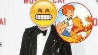 Un famoso actor podría interpretar a 'Christopher Robin' en la nueva película con actores reales de 'Winnie the Pooh'