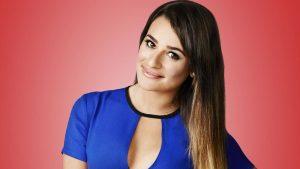 Lea Michele considera que esta es la peor canción de 'Glee' (VIDEO)