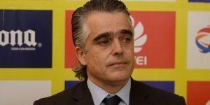 José Romano, presidente operativo del América