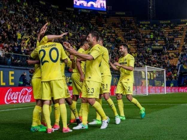 Jona y Villarreal se mantienen en puestos de Europa