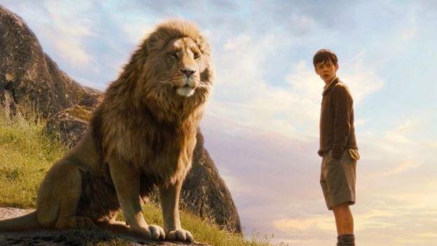 'Crónicas de Narnia' tendrá nueva película... ¡y ya sabemos quién la dirigirá!