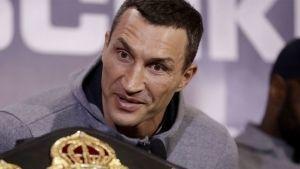 Fuertes y con hambre de ser el único mejor de la categoría, Klitschko y Joshua no querrán llegar al último round