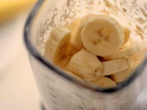Recetas hechas a base de plátano
