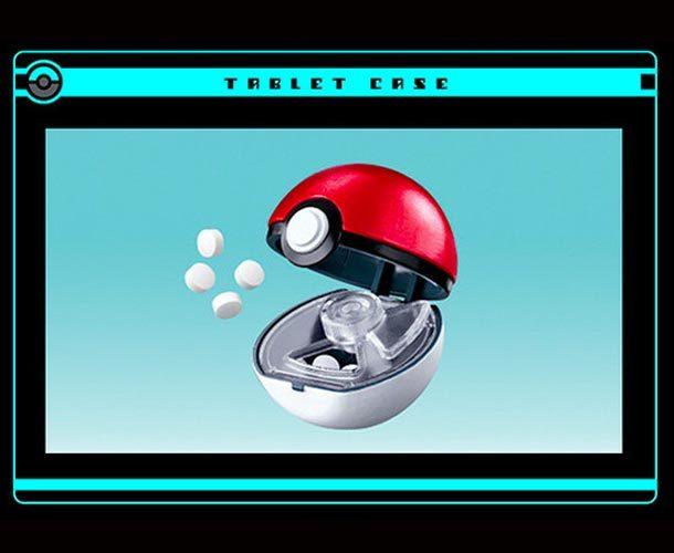 Bandai Premium lanzará a la venta las famosas 'pokebolas' de 'Pokémon'