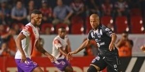 Veracruz gana 1-0 en casa al Monterrey