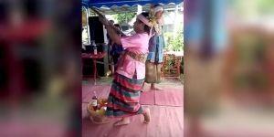 Médium tailandés muere al demostrar su inmortalidad