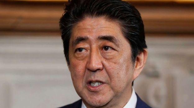Japón condena el ensayo por Corea del Norte de un misil balístico