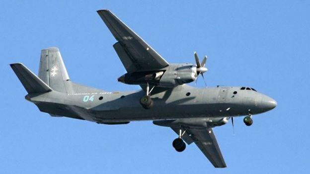 Mueren ocho militares tras caer avión en Cuba