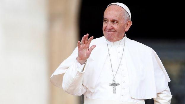 El papa urge a evitar más violencia en Venezuela