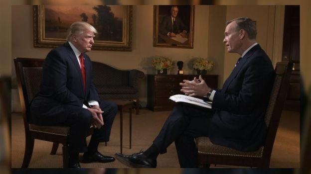Nos retiraremos del TLCAN si no hay renegociación: Trump