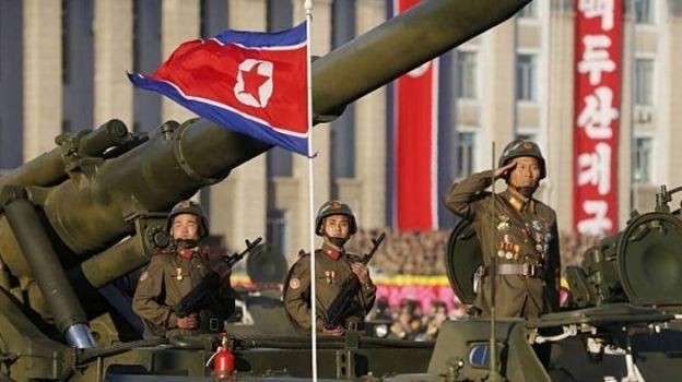 EU no intimida a Corea del Norte, asegura periódico gubernamental norcoreano