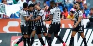 Aspiran a un milagro. Puebla cae 0-1 ante Necaxa
