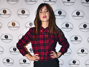 ¡Te lo perdiste 'Chicharito'! Camila Sodi calienta Instagram con sexy bikini (FOTOS)
