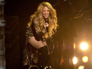 ¿Shakira vendió su alma al diablo para alcanzar la fama?