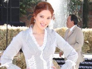 FOTOS: Difunden supuesto regreso de Adela Noriega