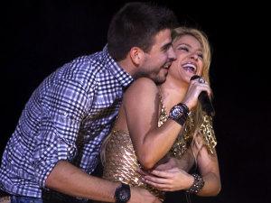 ¡Enamoradísimos! Shakira tendría a Gerard Piqué como protagonista en video (FOTOS)