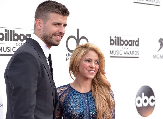 Shakira lanzó la canción Me Enamoré dedicada a Gerard Piqué con quien graba el video musical